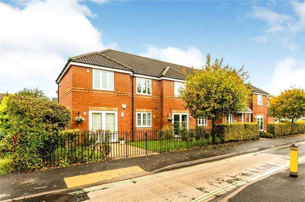 1 Bedroom Apartment Flat for sale in Moorgreen Road, West End, Southampton