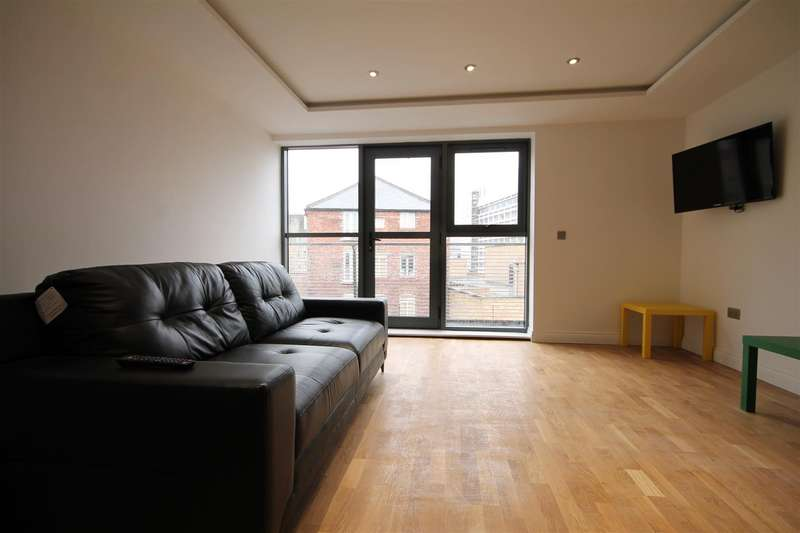 4 Bedrooms Apartment Flat for rent in Falconars House, City Centre