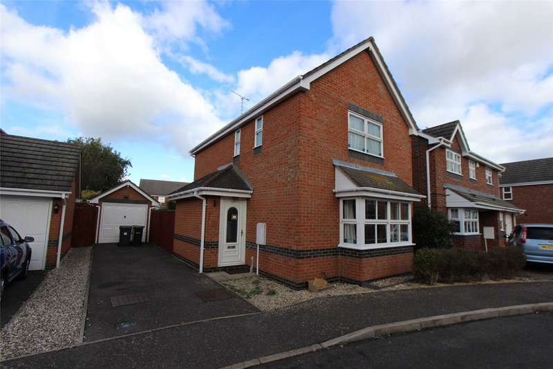 3 Bedrooms Detached House for rent in Alexandra Road, Great Wakering, Southend-on-Sea, SS3