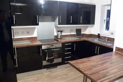 2 Bedrooms Flat for rent in Naiad Road, Copper Quarter