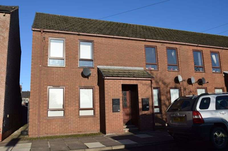 1 Bedroom Property for rent in East Dale Street, Denton Holme, Carlisle