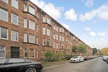 1 Bedroom Flat for sale in Cartside Street, Glasgow