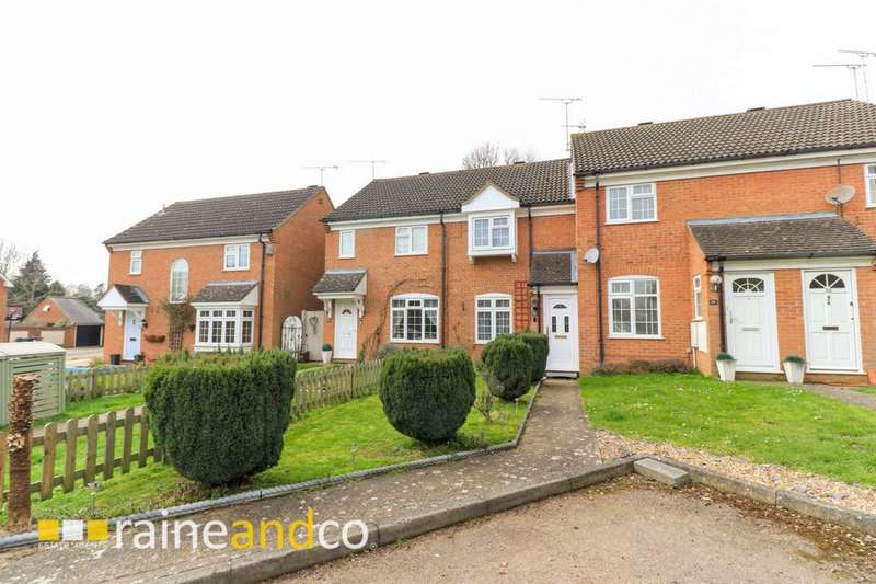 2 Bedrooms House for sale in Old School Close, Codicote, SG4