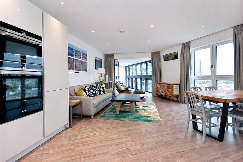3 Bedrooms Apartment Flat for rent in New Drum Street, London, E1
