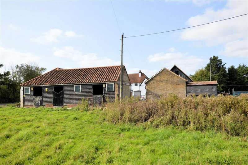 Barn Conversion Character Property for sale in Olives Farm, Murthering Lane, Stapleford Abbotts