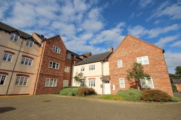 2 Bedrooms Apartment Flat for rent in Two Bed Flat on Ivy Grange in Bilton