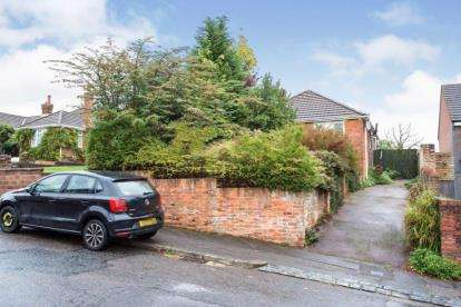 2 Bedrooms Bungalow for sale in Southampton, Hampshire, United Kingdom