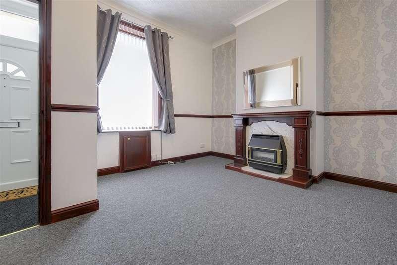 2 Bedrooms Terraced House for rent in Beech Street, Rawtenstall, Rossendale