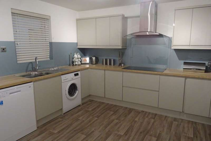 1 Bedroom House Share for rent in Rm 3, Bringhurst, Orton Goldhay, Peterborough, PE2