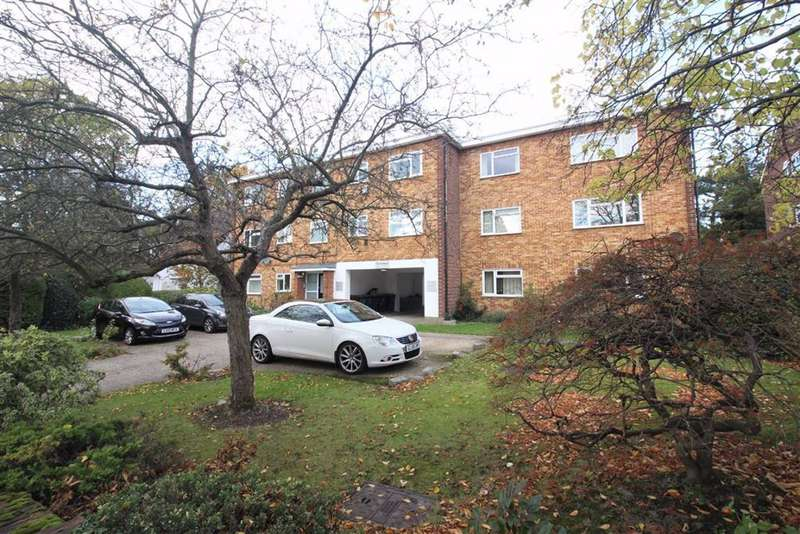 2 Bedrooms Flat for sale in The Archways, 4 Blakeney Road, Beckenham, BR3