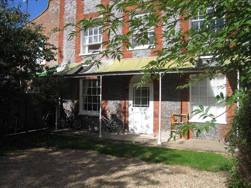 1 Bedroom Apartment Flat for rent in High Street, Benson