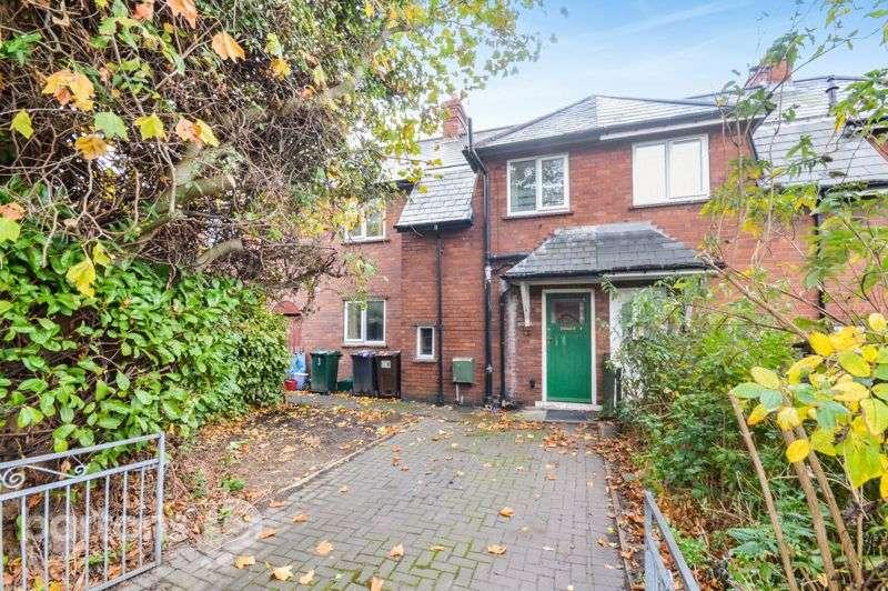 3 Bedrooms Property for sale in Greens Road, East Dene