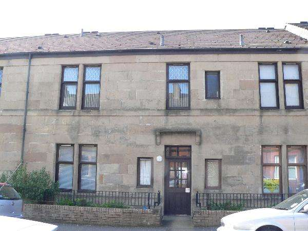 2 Bedrooms Apartment Flat for sale in Moorpark Road West, Stevenston, Stevenston