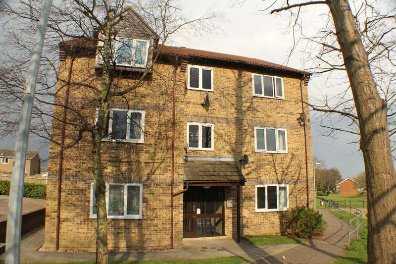 1 Bedroom Apartment Flat for sale in Wickham Road, Witham, Essex
