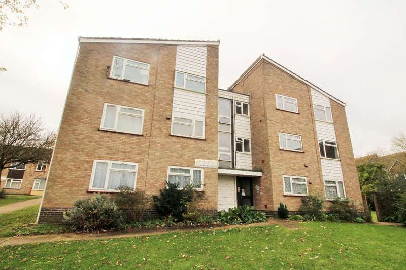 1 Bedroom Apartment Flat for sale in Rifle Hill, Braintree