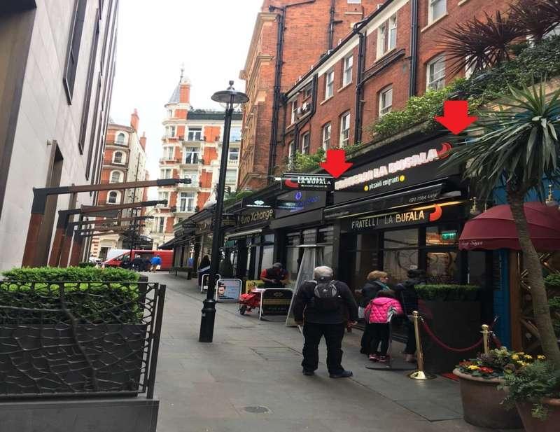 Restaurant Commercial for rent in Knightsbridge Green, Knightsbridge, SW1X