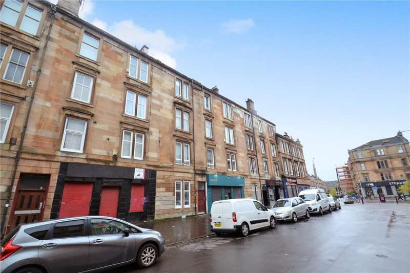 1 Bedroom Flat for sale in Albert Road, Crosshill, G42