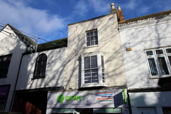 1 Bedroom Property for rent in High Street, Huntingdon