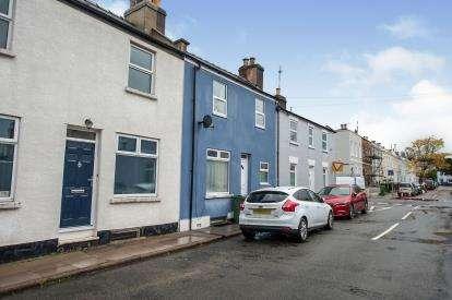 2 Bedrooms Terraced House for sale in Duke Street, Cheltenham, Gloucestershire