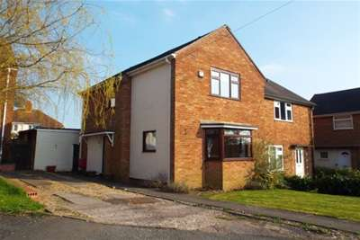 2 Bedrooms House for rent in High Meadow, Cannock Wood