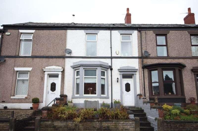 3 Bedrooms Property for sale in STARKEY STREET, Heywood OL10 4JS
