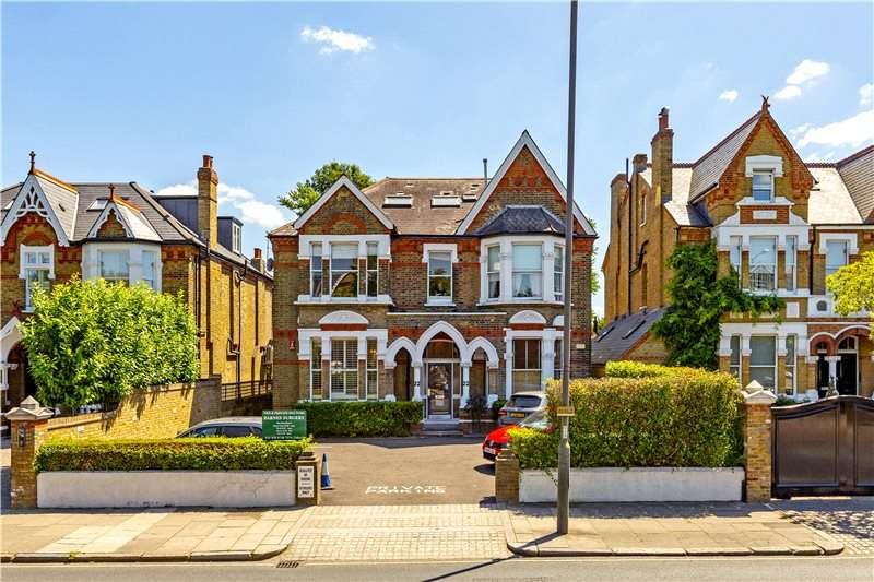 1 Bedroom Flat for rent in Castelnau, Barnes, London, SW13