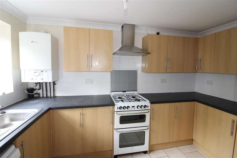 7 Bedrooms End Of Terrace House for rent in Broadlands Road, Southampton