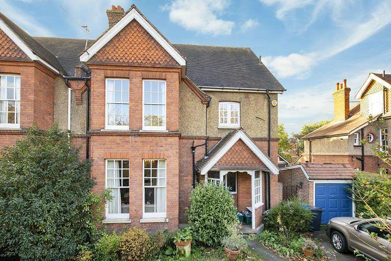 6 Bedrooms House for rent in Wilton Grove, Wimbledon, SW19