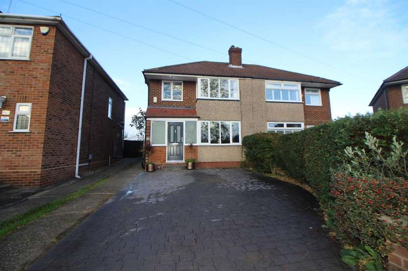 3 Bedrooms House for sale in Palmers Way, Cheshunt, Waltham Cross