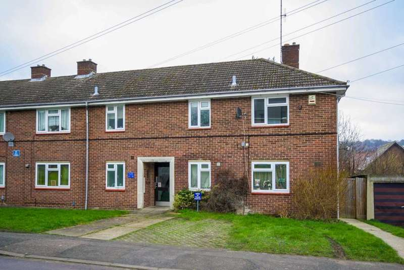 1 Bedroom Flat for rent in Loxley Road, Berkhamsted