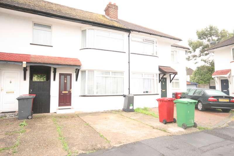 2 Bedrooms Terraced House for rent in Lewins Way, Cippenham