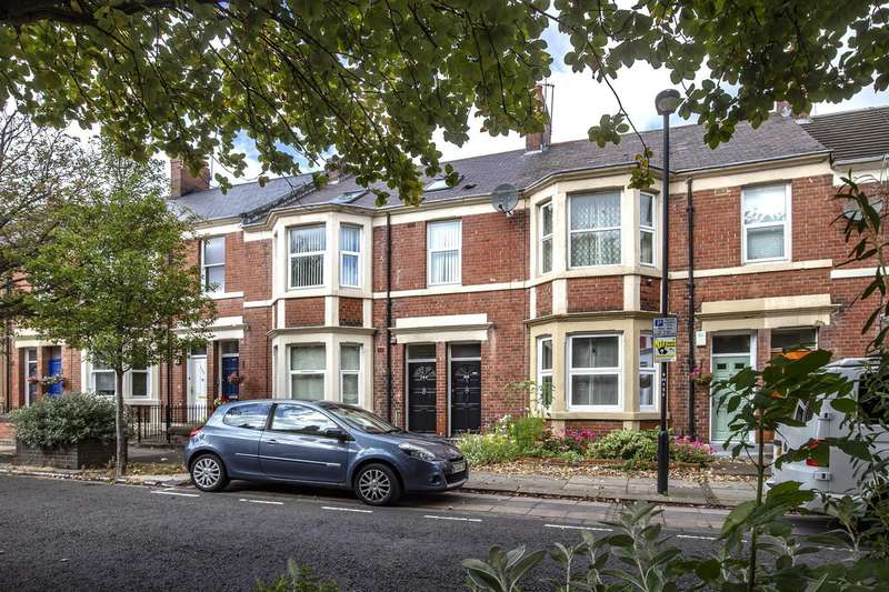 6 Bedrooms Apartment Flat for rent in Helmsley Road, Sandyford, Newcastle Upon Tyne