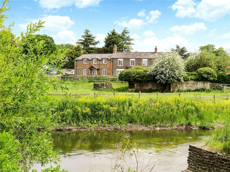 1 Bedroom Flat for rent in The Old Post House, Tilford, Farnham, Surrey, GU10
