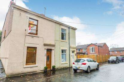 3 Bedrooms Semi Detached House for sale in Witton Outfall, Witton, Blackburn, Lancashire