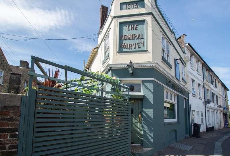 3 Bedrooms Pub Commercial for sale in Bridge Street, Dover, CT16