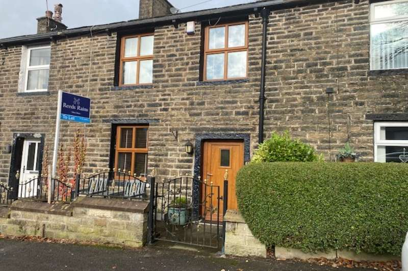 4 Bedrooms Terraced House for rent in Newchurch Road, Rossendale, BB4
