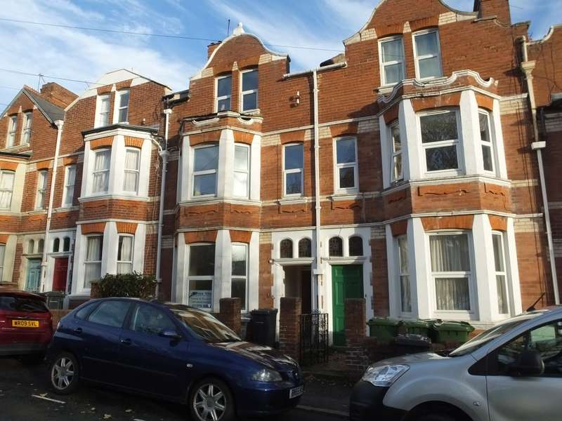 Property for rent in Archibald Road, Exeter