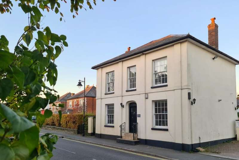 4 Bedrooms Detached House for sale in The Gild House, Christchurch Road