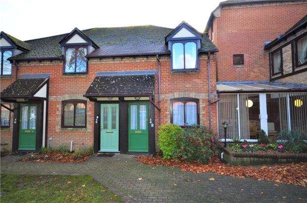 2 Bedrooms Retirement Property for sale in Sylvaner Court, Vyne Road, Basingstoke