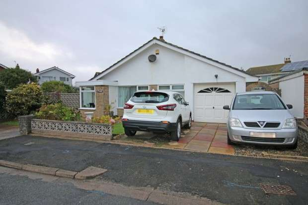 3 Bedrooms Bungalow for sale in Brant Court, Fleetwood, FY7