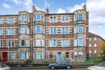 1 Bedroom Flat for sale in Paisley Road, Barrhead, East Renfrewshire
