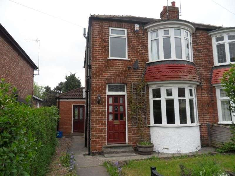 2 Bedrooms Property for rent in Croft Road, Eaglescliffe, Stockton-on-tees, TS16