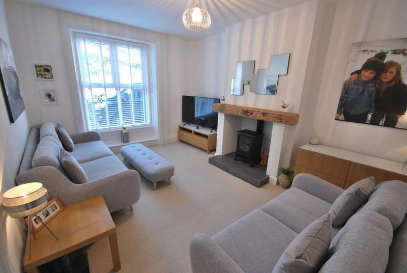 4 Bedrooms Terraced House for sale in Bolton Street, Ramsbottom
