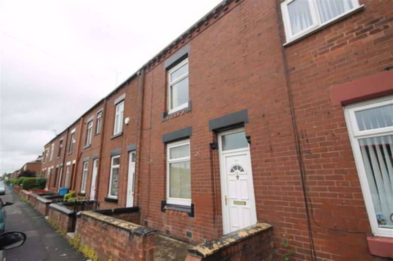 2 Bedrooms Terraced House for rent in Fields New Road, Oldham