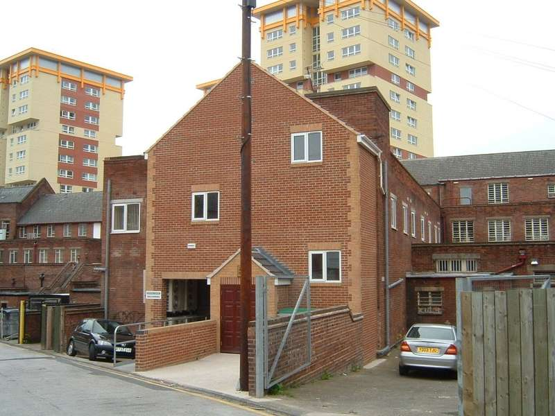 1 Bedroom Flat for rent in Whites Road, Wakefield