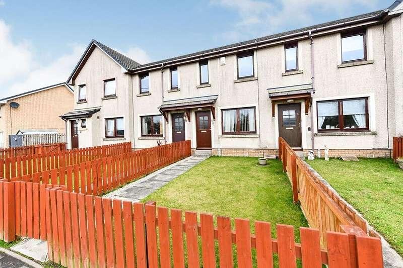 2 Bedrooms Property for rent in Vere Road, Kirkmuirhill, Lanark, ML11