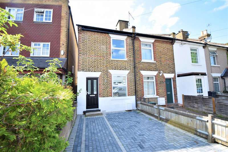2 Bedrooms House for sale in Chatterton Road, Bromley