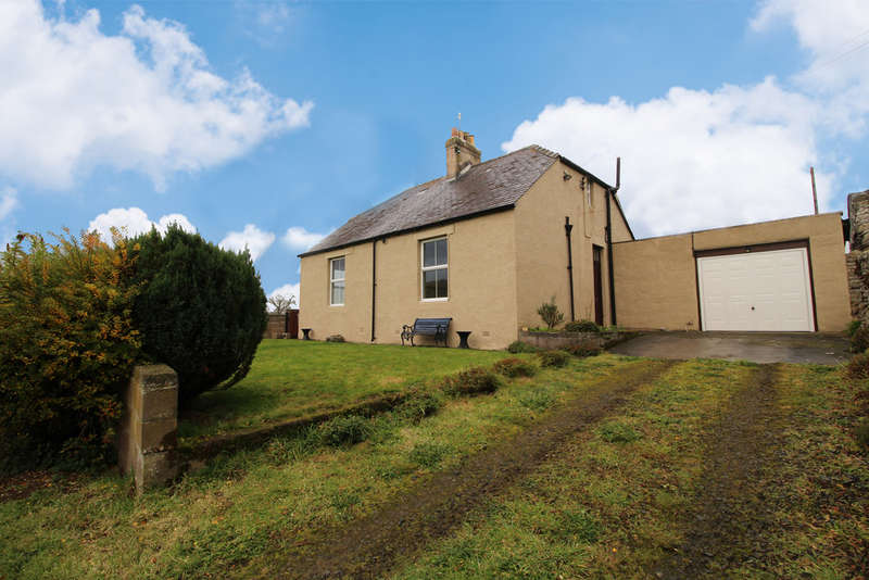 2 Bedrooms Cottage House