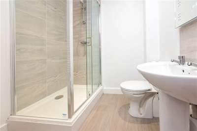 1 Bedroom Studio Flat for rent in Apt 5 Greengate Street, Stafford ST16