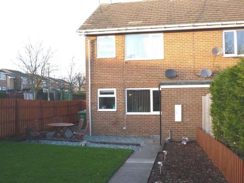 1 Bedroom Flat for rent in Lambton Close, Crawcrook, Ryton, NE40